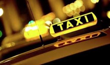 Такси без ГЛОНАСС лишат лицензии